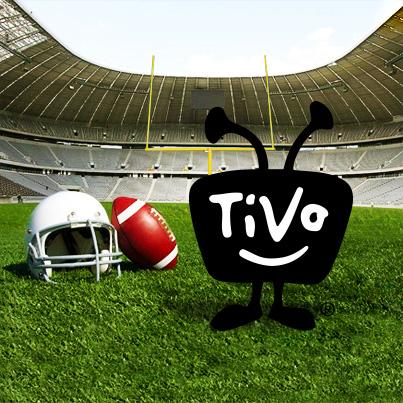 Tivo Football Game