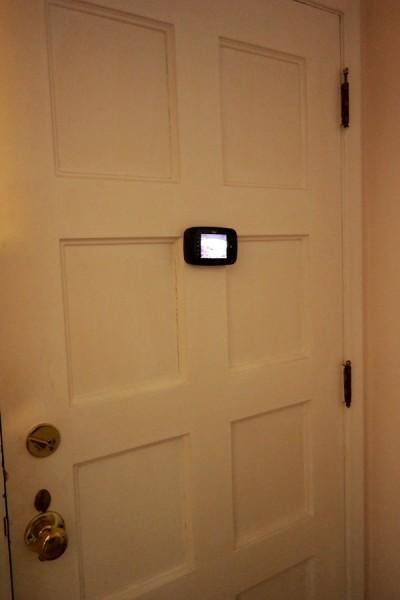 Yale Digital Door Viewer Review