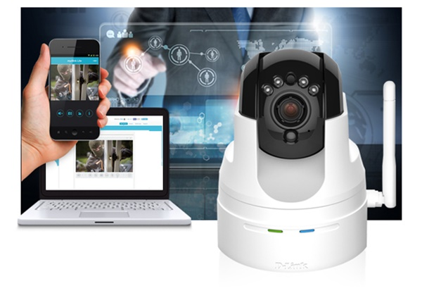6 Reasons Why You Need A Cloud Camera