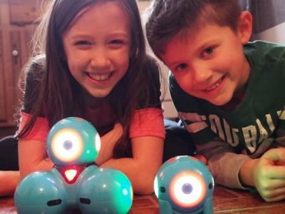 Dash & Dot Coding Robots