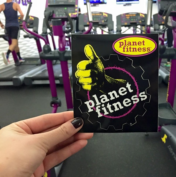 Keep Your New Year's Resolution With This Planet Fitness Membership Deal
