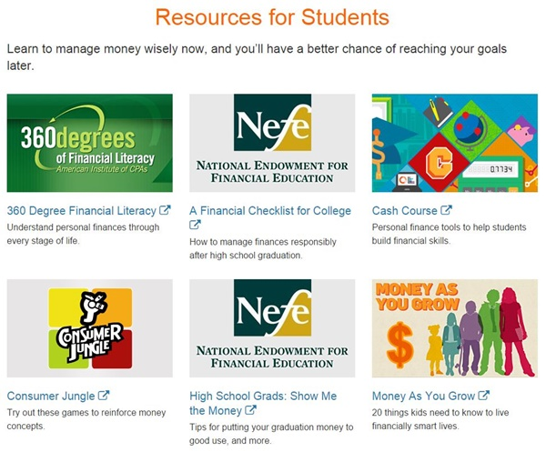 Discover Pathway Resources