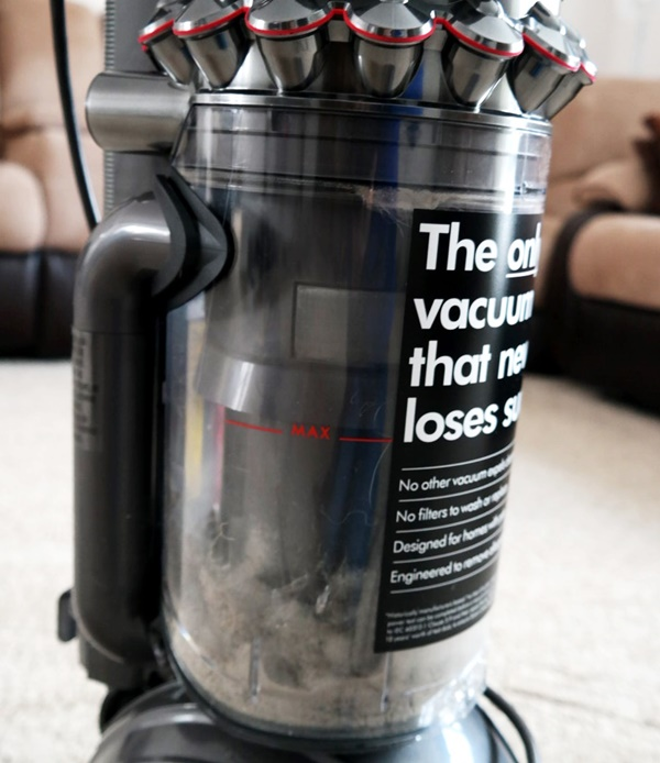 Dyson Cinetic After
