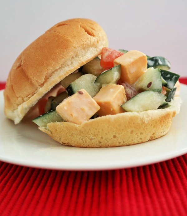 Easy Party Sandwiches