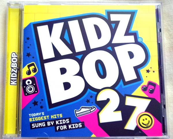 Shake It Off With Kidz Bop 27
