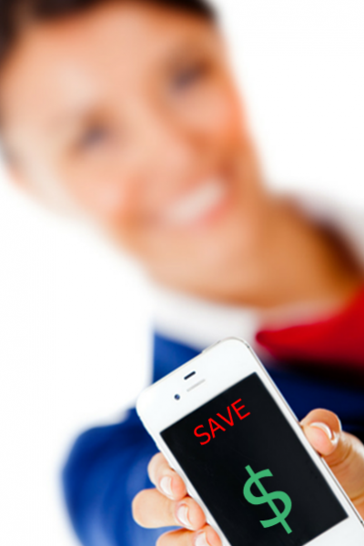 4 Ways to Save Money Using Your SmartPhone