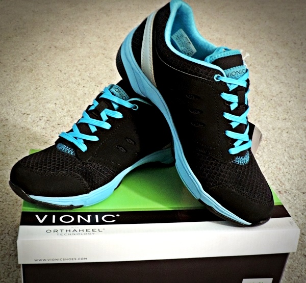 Vionic Shoes Review