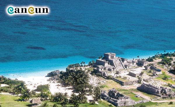 Cancun Mexico Tulum