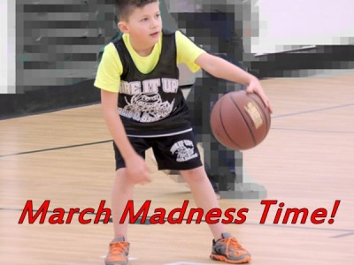 Discover Logan March Madness Basketball