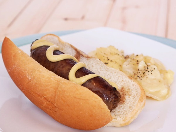 Guinness Braised Brats Recipe