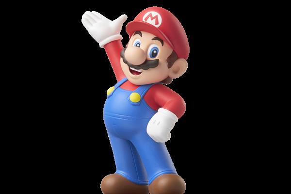 Mario Featured