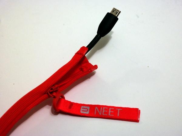 Neet Cord Keeper