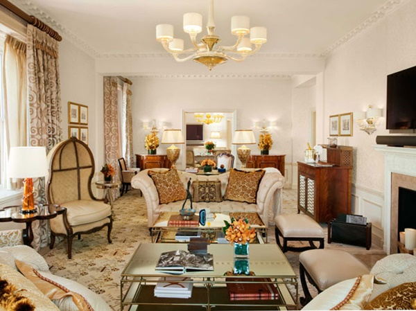 The Pierre New York Hotel