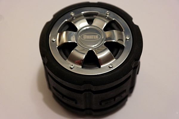 UWaterX3 Bluetooth Waterproof Speaker