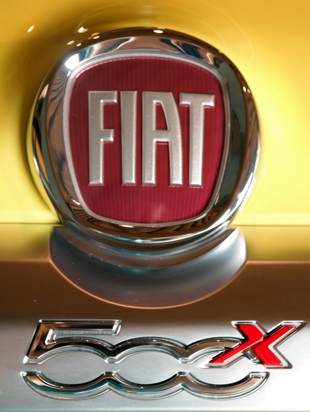 Fiat 500X - New Crossover is fun to drive and is at a great price