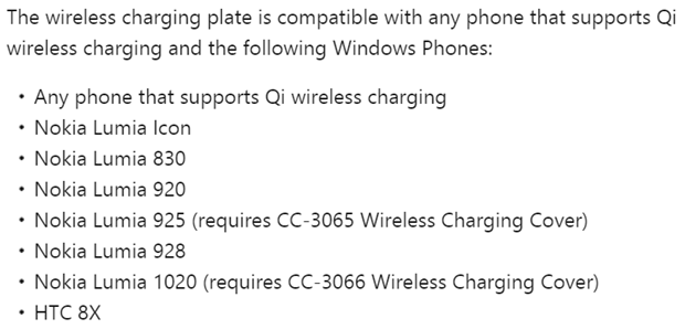 Microsoft Spring Cleaning Charger Compatability