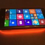 Microsoft Wireless Charging with Nokia