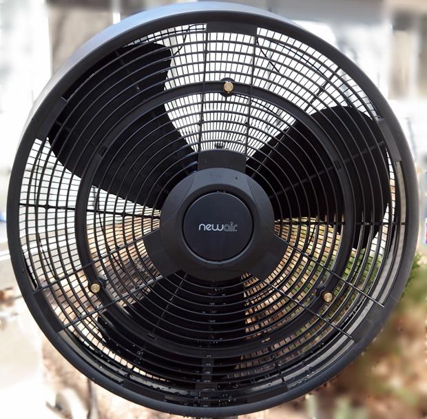 NewAir Misting Fan