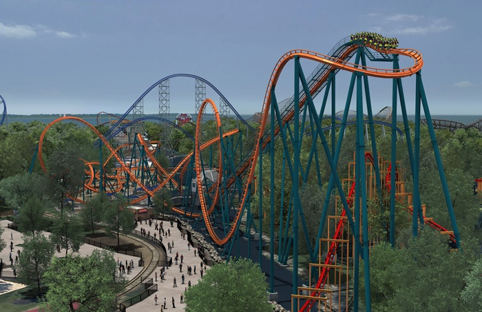 Rougarou First Hill