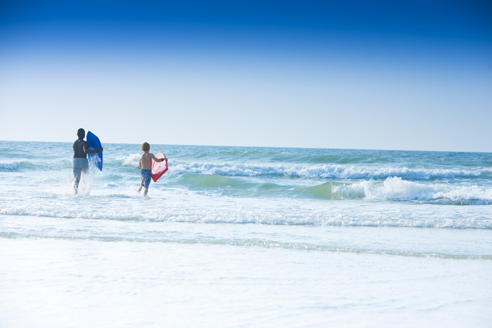 Wrightsville Beach Family Fun
