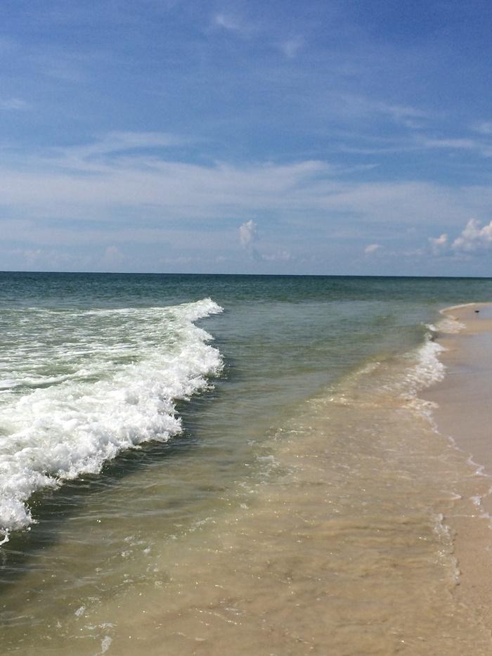 Gulf County Beach