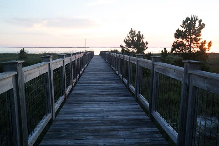 Gulf County Boardwalk
