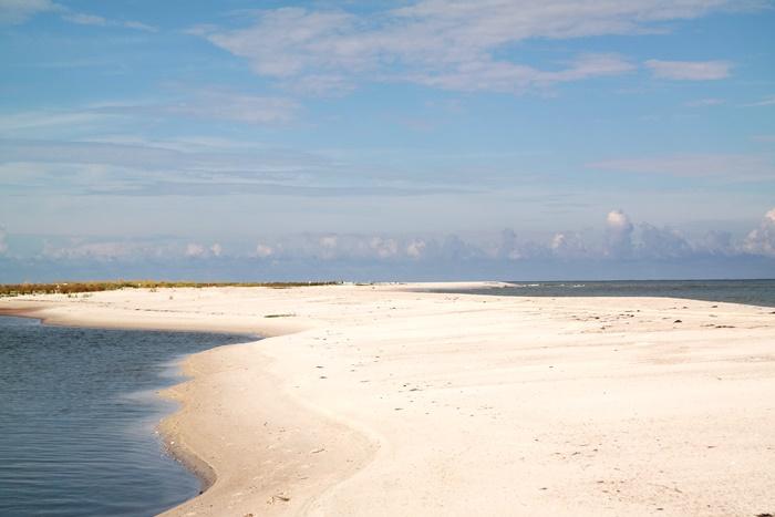 Gulf County Cape San Blas