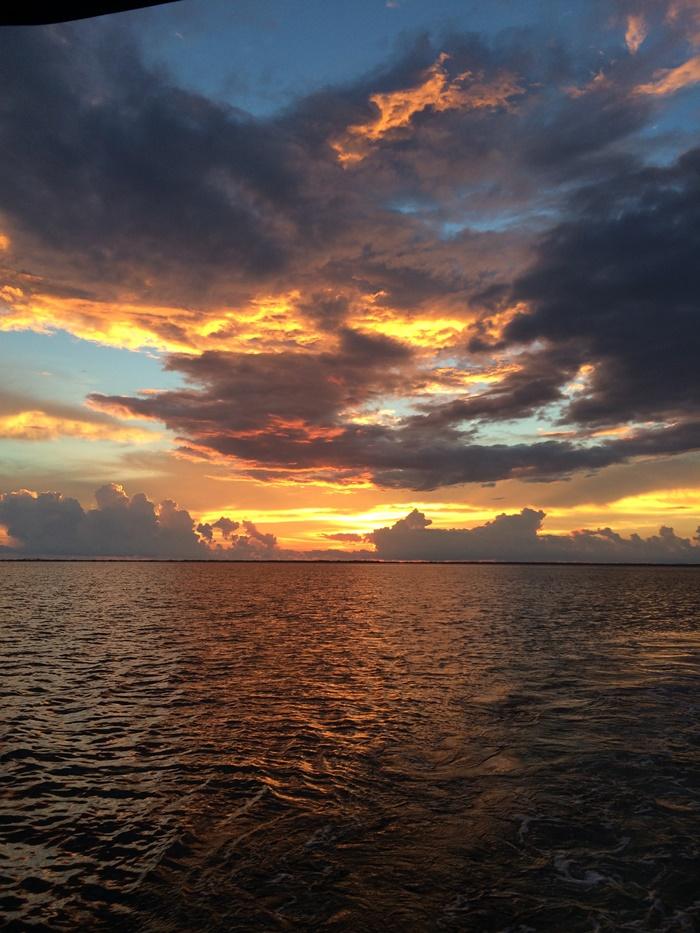 Gulf County Sunset 2