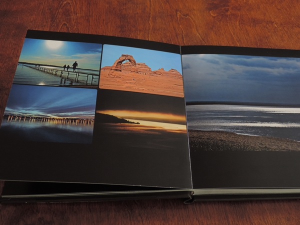 Montage Photobook Inside