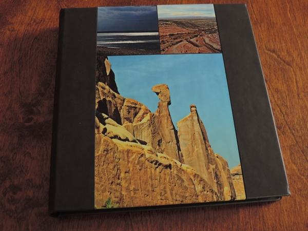Montage Photobook
