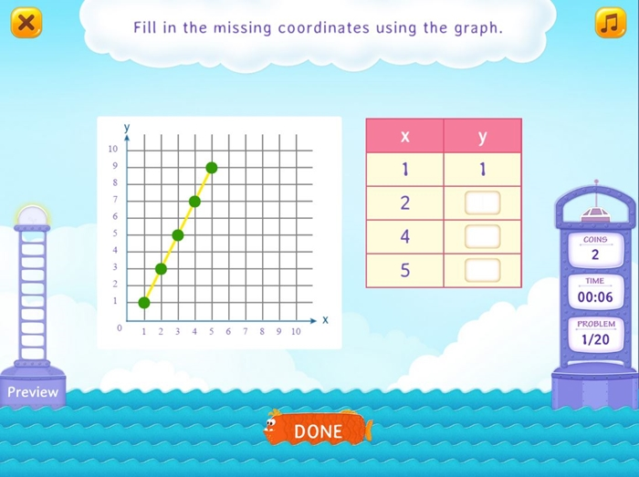 Prevent Summer Slide In Math & A Fun Online Math Program For Kids