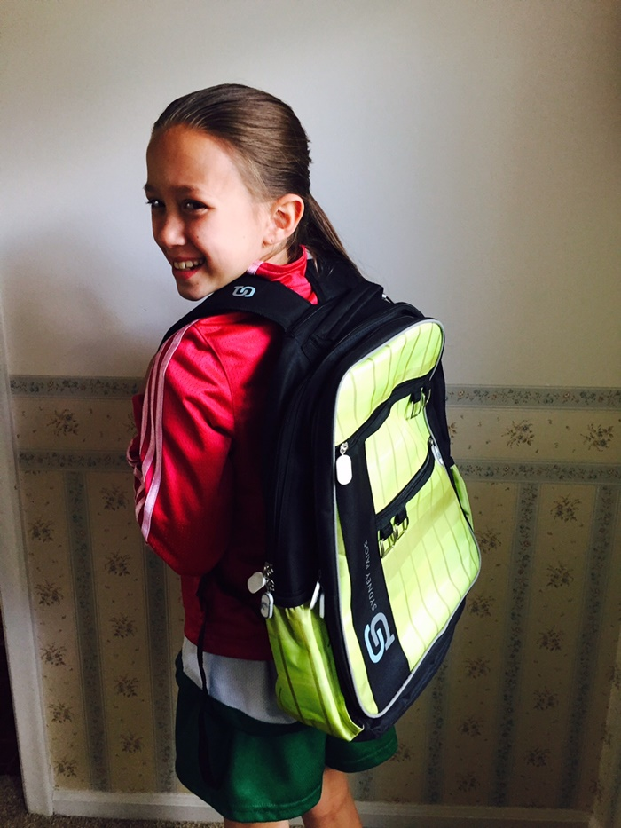 Sydney Paige Backpack Buy One Give One