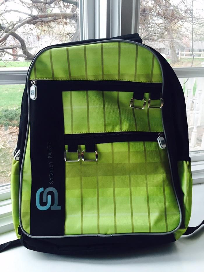 Sydney Paige Backpack