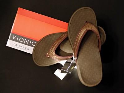 Vionic Sandals Featured