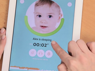 Annie Baby Monitor - Featured Image