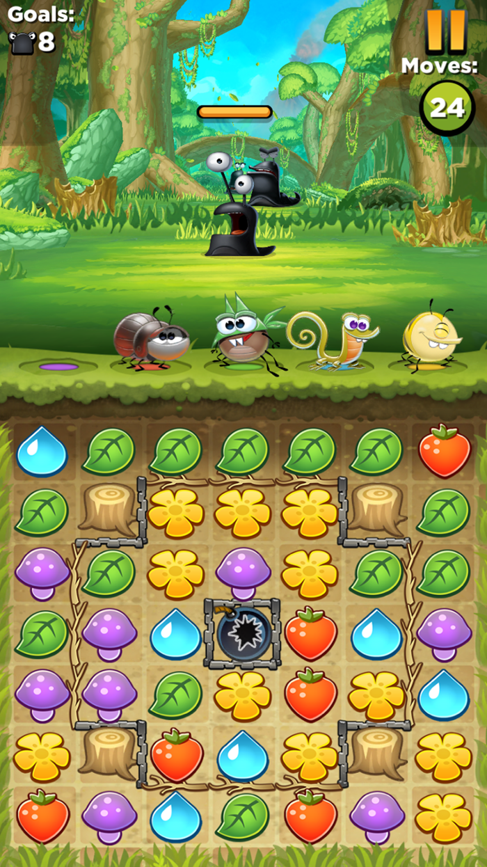 Best Fiends App Review