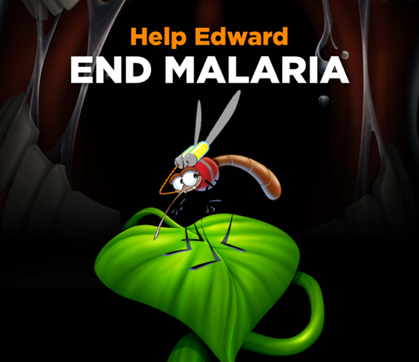 Help Fight Malaria & Have Fun With Seriously Best Fiends