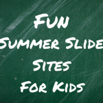 Fun Summer Slide Featured
