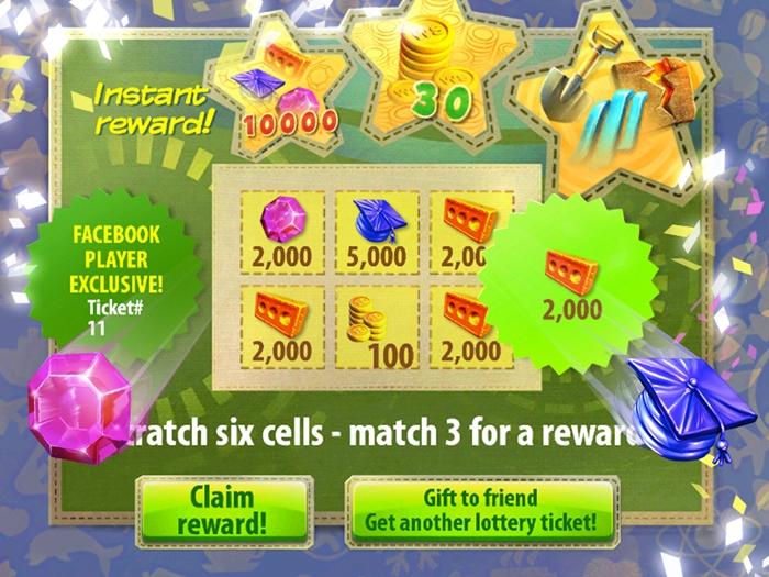 Gummy Drop Instant Rewards