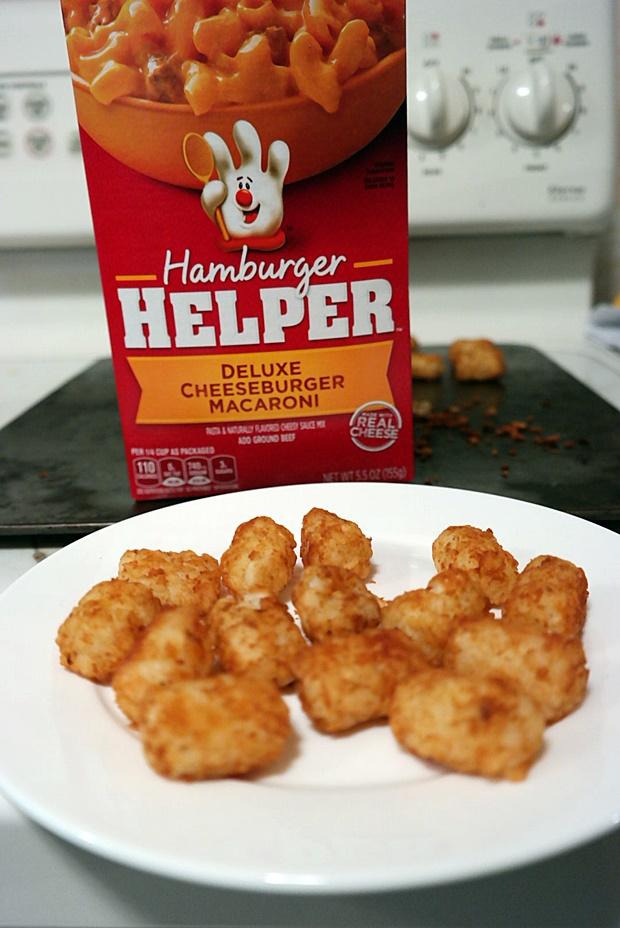 Hamburger Helper Recipe