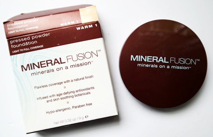 Mineral Fusion Minerals On A Mission
