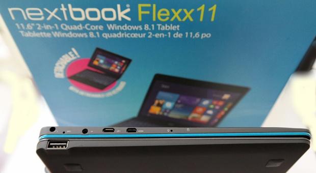 Nextbook Flexx11