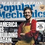 Popular Mechanics Featured
