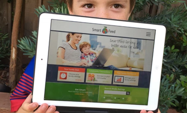 How To Better Manage Kids Digital Media With SmartFeed