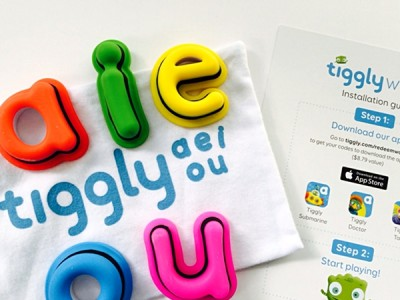 Tiggly Words Featured 2
