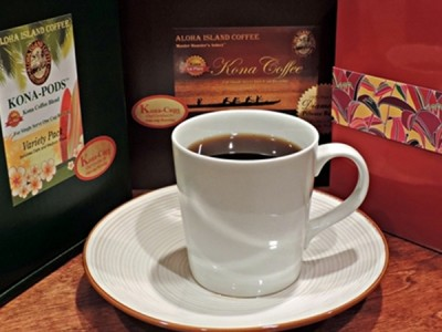 Aloha Island Coffee Featured