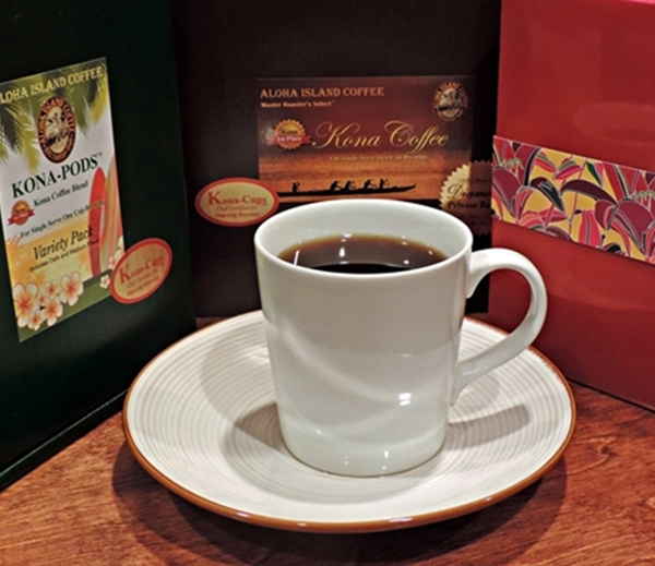 Wake Up To Flavors Of Hawaii With Aloha Island Coffee