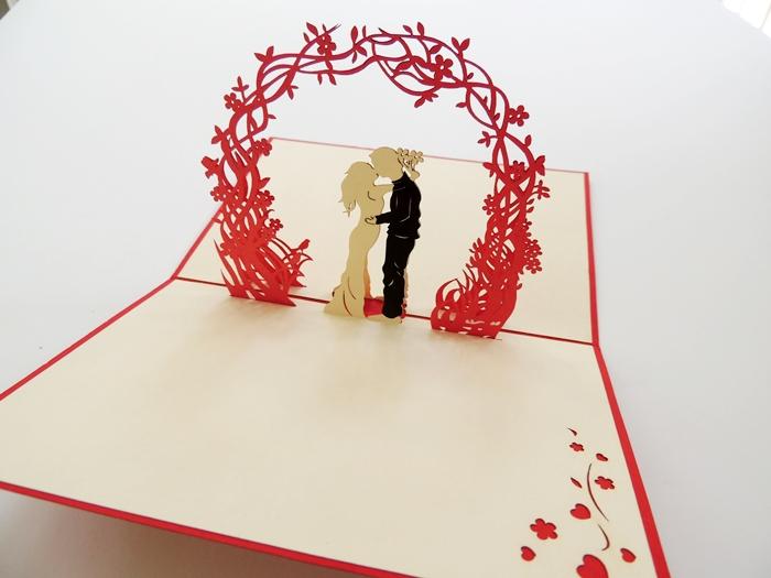 Cards2Life Wedding Open