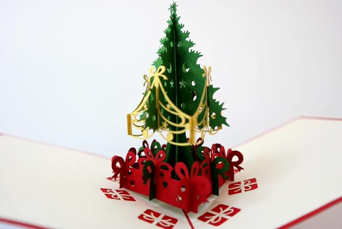 Cards2Life Christmas Card