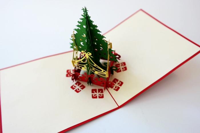 Cards2Life Christmas Laser Cut